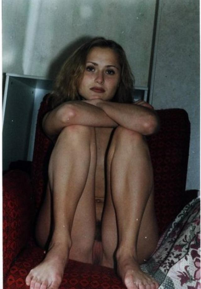 Подборка оттраханных кисок фото порно