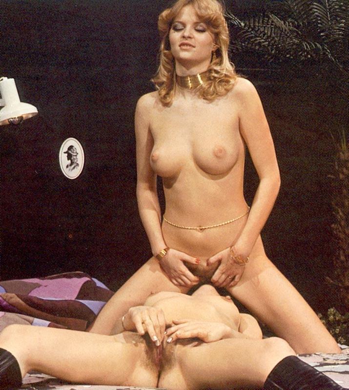 делала массаж девушке и ...